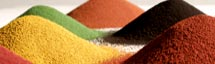 Webmagazine: Color Pigments